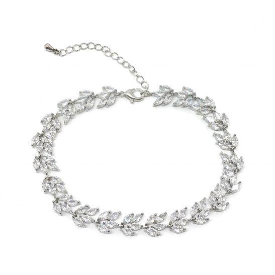 Bridal wedding bracelet Melbourne
