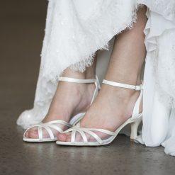 Colette 6.5cm Heel