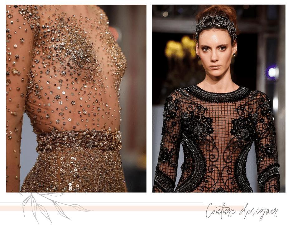Jeanette Maree Jewellery Couture Design