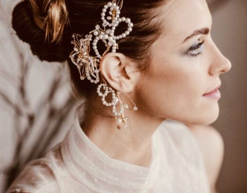 Why Pearls are Making a Comeback