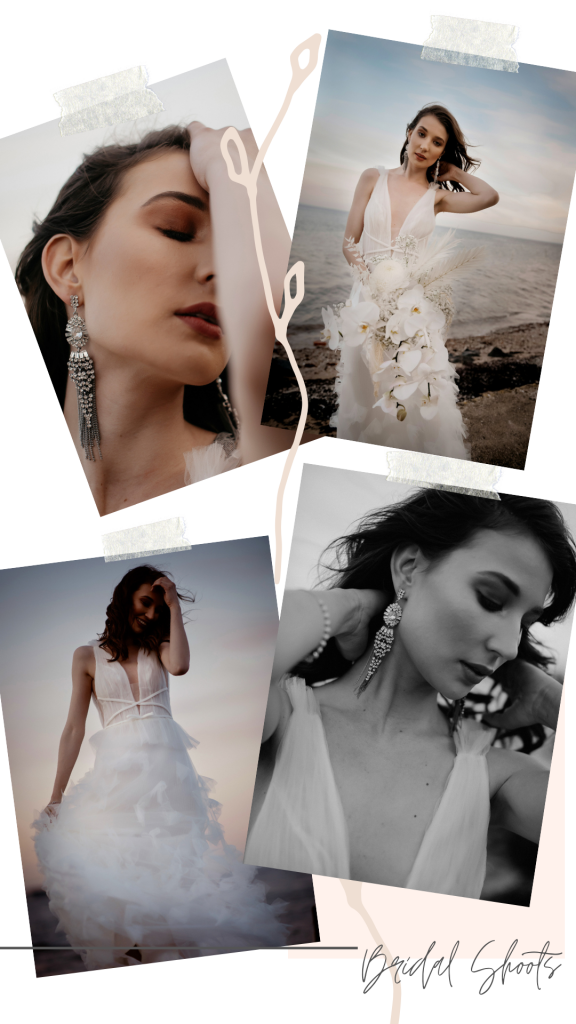 Jeanette Maree Bridal Shoots