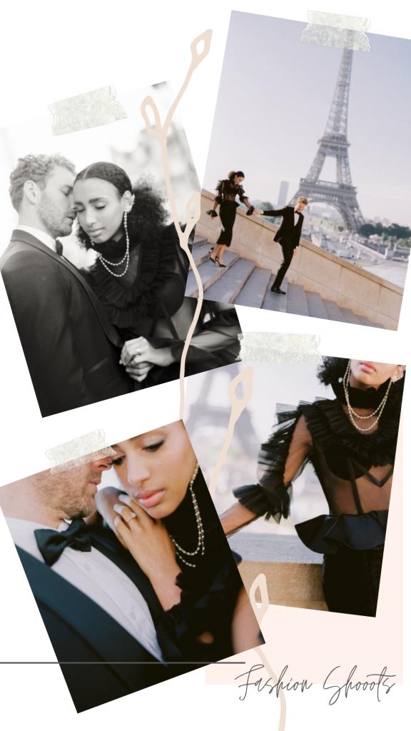 Jeanette Maree Fashion Accessories