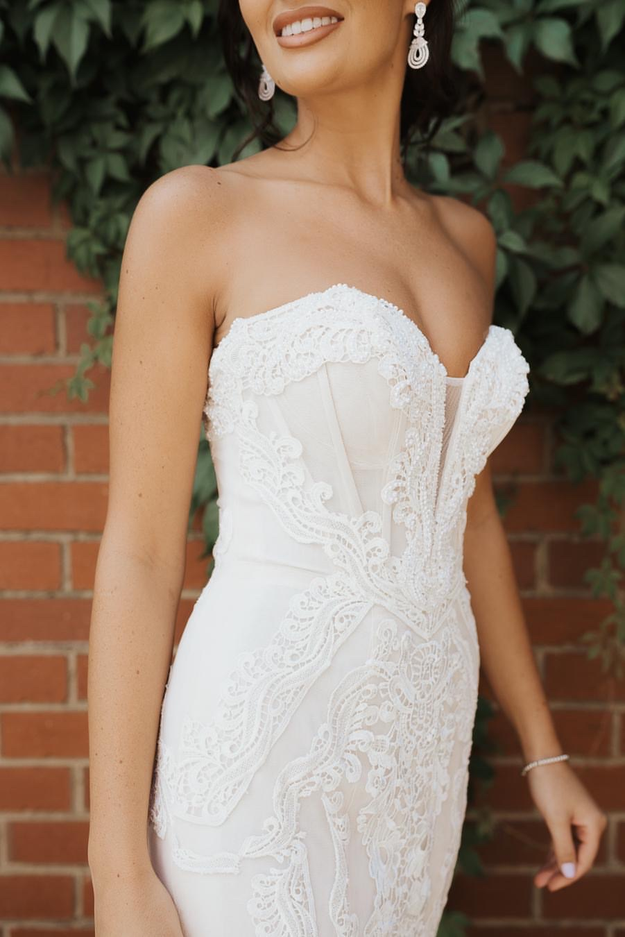 Bridal Jewellery style Melbourne