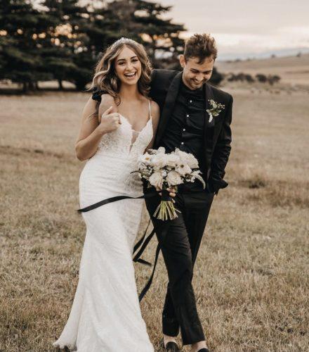 Bridal Tiara Melbourne