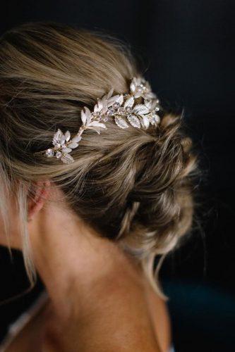 Vine Bridal Hairpiece