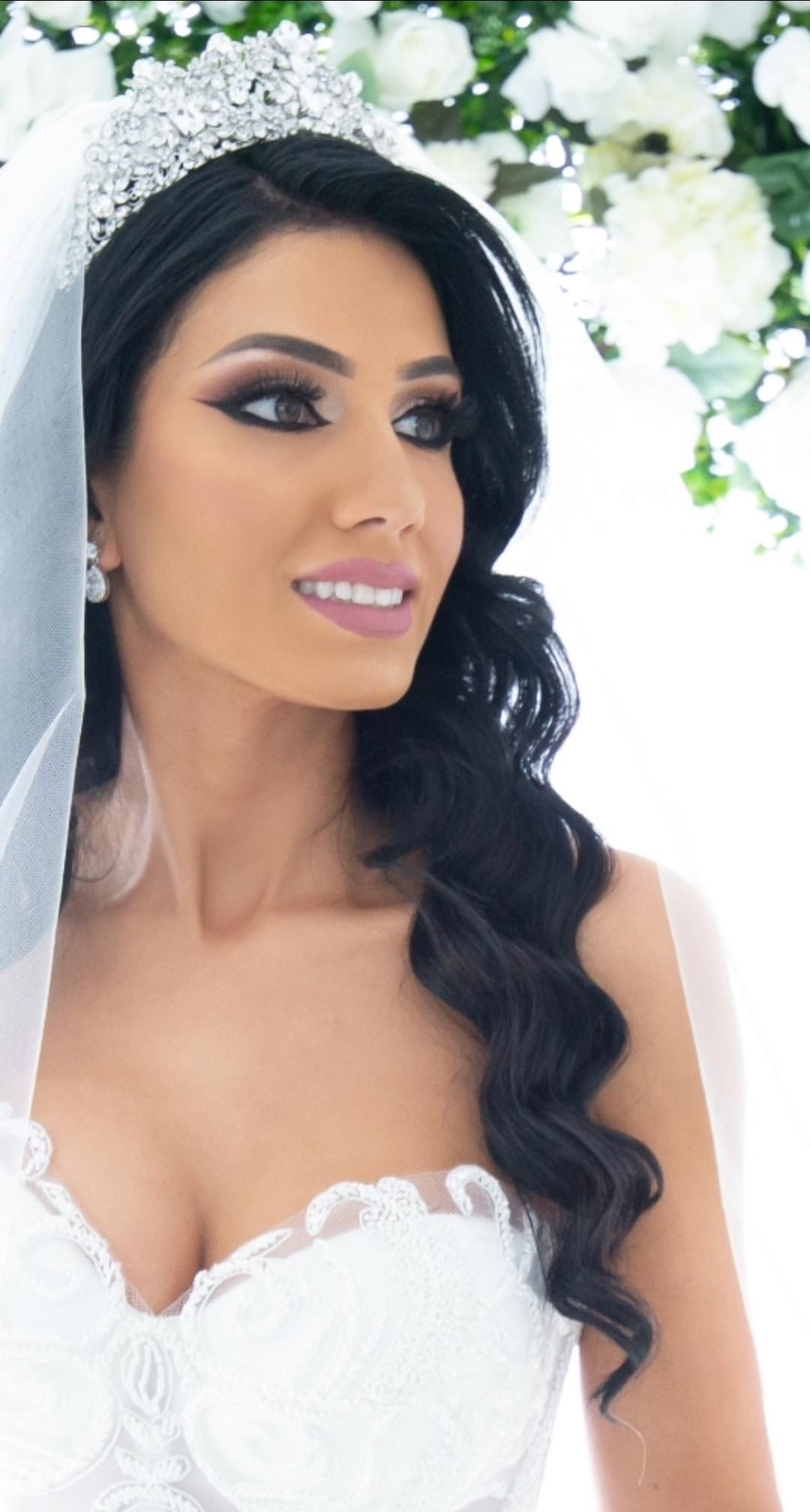 Real Bride Jewellery inspiration